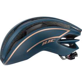 HJC Ibex Road Helmet matt teal / bronze